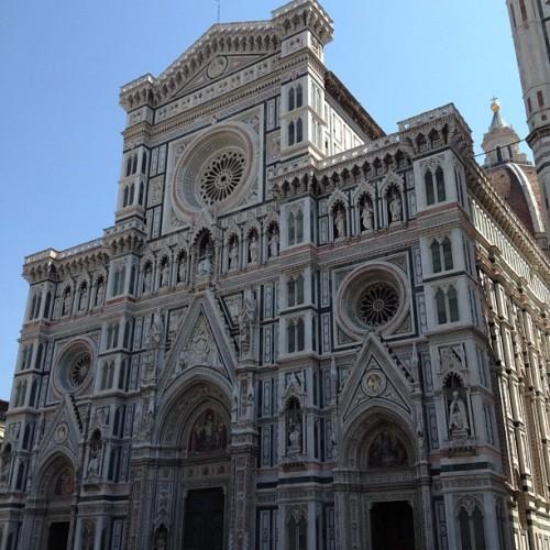 Italy: May 2012